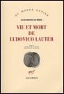 Lu pour vous - Vie et mort de Ludovico Lauter, de Alessandro de Roma dans Lu pour vous p1-image_1-13512
